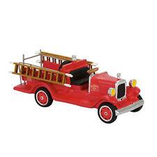 Dept 56 Jack Daniel's Old #7 Fire Brigade Accessory New 4056651 2017 D56 Truck