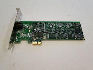 Mainpine RF5118 1 Port PCIe Fax Board 1 Year Warranty