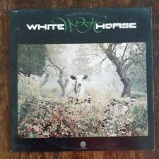 (WHITE HORSE/ S/T)-Billy Nicholls/Who/ -E0-LP