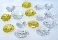 Swarovski Crystal 2007 Scs Miniature Top Shells Sea Shell Brand New in Box
