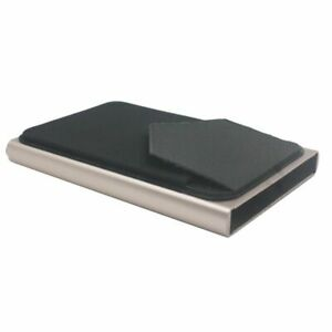 Pop Up RFID Card Wallet Mini Package Protective Storage Bag Smart Quick Release