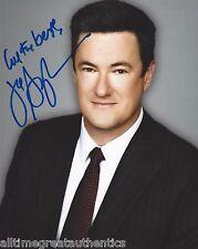 MORNING JOE TV HOST JOE SCARBOROUGH SIGNED 8X10 PHOTO W/COA C MSNBC CONGRESSMAN