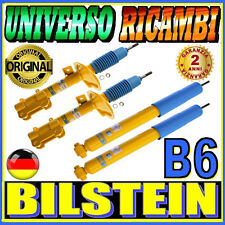 4 AMMORTIZZATORI BILSTEIN B6  Alfa 159 SW  3.2 JTS V6 Q4 -2.4 JTDM Q4 (4x4)