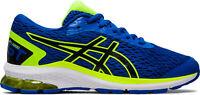Asics GT 1000 9 GS Junior Running Shoes - Blue