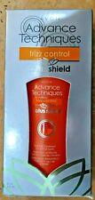 NEW SEALED Avon Advance Techniques Lotus Shield Frizz Control 60ml/2fl oz
