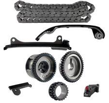Timing Belt Kit for Nissan Sentra 00-06 L4 1.8Lts. DOHC 16V.