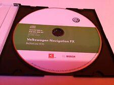 Volkswagen RNS 310 Nav Sat Disc FX BeNeLux V3