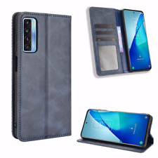 For TCL 20 5G /Pro 5G /20S /20 SE Luxury Flip Leather Wallet TPU Card Case Cover