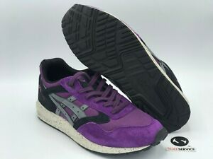 "Asics Gel Saga ""Purple/Grey"" Size 10.5"