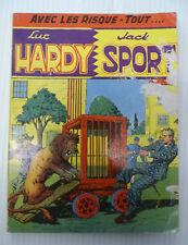 Album 2359 Luc Hardy , Jack Sport artima 1957