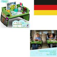 Disney MINNIE MOUSE Kinder Autotisch Reisetisch Spieltisch Maltisch Knietisch