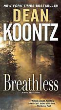 Breathless by Dean Koontz (Paperback / softback)