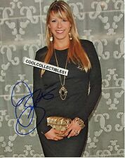 """JODIE SWEETIN """"FULL HOUSE, DWTS"""" IN PERSON SIGNED 8X10 COLOR PHOTO 10 """"PROOF"""""""