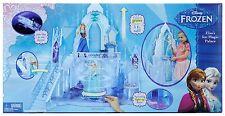 DISNEY FROZEN ELSA'S ICE MAGIC PALACE CMG65 *NEW*