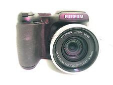Fujifilm FinePix S Series S700 7.1MP Digital Camera - Black