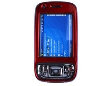 Two Piece Hard Plastic Phone Protector Red Cover Case For AT&T Tilt 8925