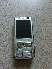 Nokia N73 - Dark plum (Unlocked) Smartphone