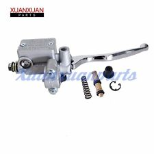 10mm Hole GY6 50cc 125cc 150cc 250cc Scooter Moped Brake Master Cylinder