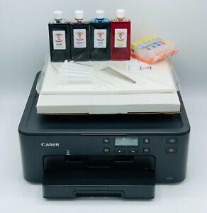 Katie's Edible Ink WiFi Canon Printer - Various Options