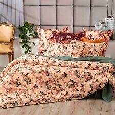 Renee Taylor 300 TC Cotton Quilt cover Set Secret Garden