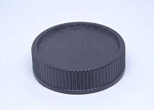 10 pcs M37 Camera Lens Rear Cap 37mm x 0.75mm RCAP-M37x10