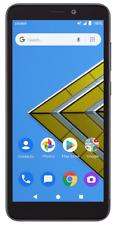 Cricket Icon U304AC - 16GB - Black (Cricket Wireless) Smartphone
