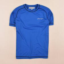 Henri Lloyd Herren T-Shirt Shirt Classic Gr.L Sport Blau, 73552