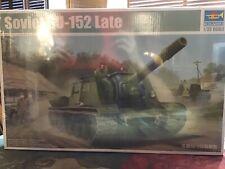Trumpeter 1/35 05568 Soviet SU-152 Late.sealed