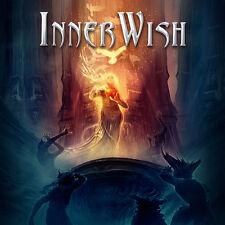 Innerwish - Innerwish [New CD]