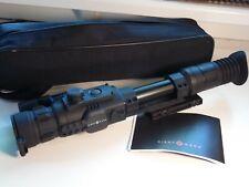 Sight Mark Photon Rt Digital Night Vision Riflescope #Sm18015 With Mi Scopemount