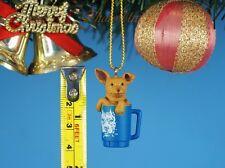 Hood Hounds Tips Chihuahua Dog Decoration Xmas Tree Ornament Home Decor K1285 S