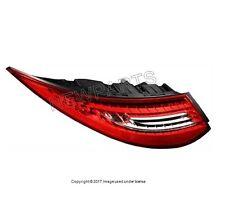 For Porsche 911 Carrera 4 Targa Turbo Driver Left Taillight Lens Ulo 99763141305