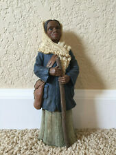 "Sarah's Attic Black Heritage ""Harriet Tubman"" Figurine"