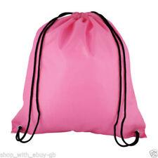 Bolsos de mujer mochila grande de poliéster