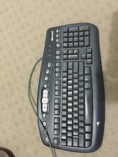 Microsoft Multimedia Keyboard 1a
