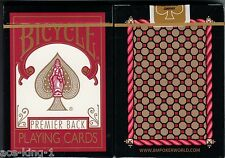 1 Bicycle Premier Back Limited Edition playing cards