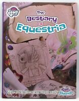 Tail of Equestria NJD440308 Bestiary of Equestria (Book) My Little Pony RPG