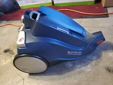 Severin Germany Special Bagless Vacuum Cleaner, Corded (Ocean Blue) MOTOR ONLY