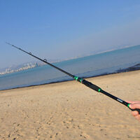 Portable Spinning Fishing Rod Portable Telescopic Rods Carbon Pole 2.7m/3.0m Aus
