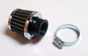 Tuning Luftfilter air cleaner f. Vergaser Carburetor Honda CB 50 CY 50 80 XL 75