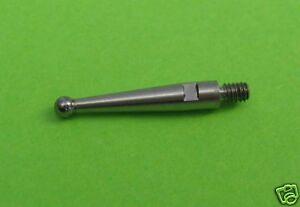 1000 Stück Messtaster Taster Taststift M2 Kugel 2 mm