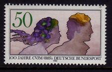 W Germany 1982 Christian Assoc SG 1997 MNH