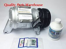 1996-2000 Dodge Grand Caravan Voyoger 3.3/3.8L Reman. A/C Compressor W/Warranty