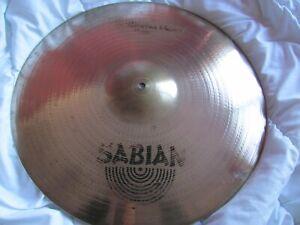 Sabian AA Extra Heavy Ride 20 inch