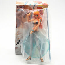 NEW One Piece Super Styling Figure NAMI Great Decisive Battle Rare Color BANDAI