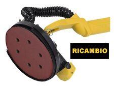 POWERPLUS PLATORELLO RICAMBIO 225 mm PER LEVIGATRICE CARTEGGIATRICE POWX0476
