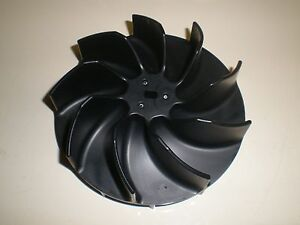 OEM Toro Electric Blower Vac Impeller Fan 125-0494 NEW!!!