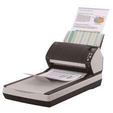 Fujitsu fi-7260 Arbeitsgruppen-Dokumentenscanner inkl. Flachbetteinheit
