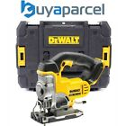 DeWalt DCS331N 18v XR Jigsaw Cordless Lithium Ion - Includes TSTAK Carry Case