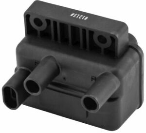 Twin Power Coil Black Flh 10-2010 21-0651